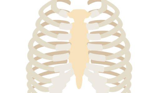 肋間神経痛の治療に湿布を貼る治し方は有効か?