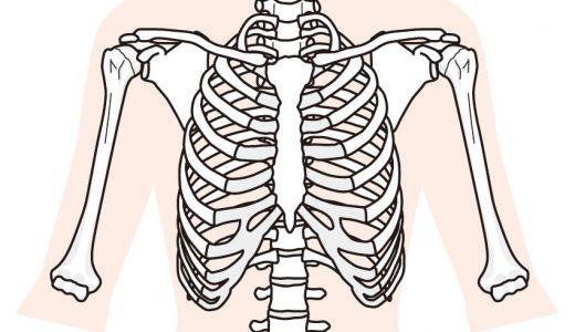 肋間神経痛の治し方。 みぞおちから脇腹が痛い場合